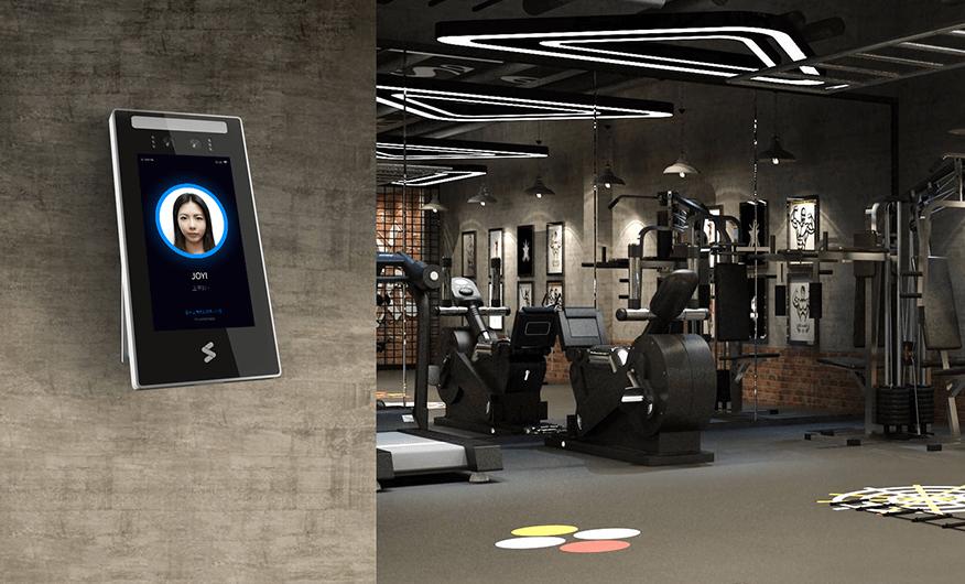 健身房智能硬件